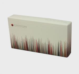 紙箱:化粧品・美容関係 組立箱 非木材紙 1-3