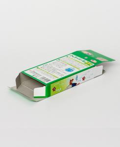 紙箱:日用雑貨・動物用医薬品関係 吊り下げフック付き コートボール紙・ノーコートボール紙 1-3