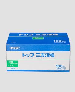 紙箱:医療機器・医薬部外品関係 オートマチックボトム コートボール紙・ノーコートボール紙 2-1