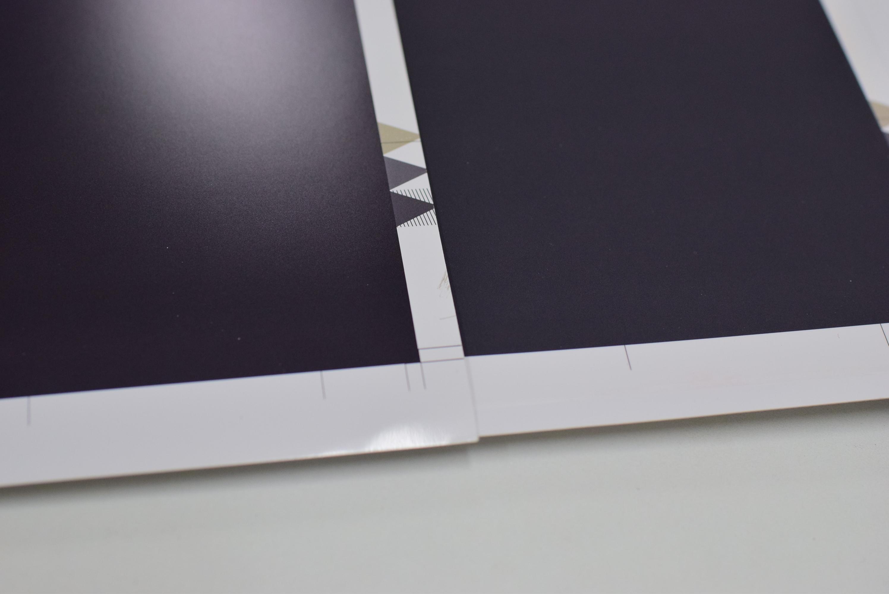 化粧箱の制作、紙箱の制作、最新の表面加工技術