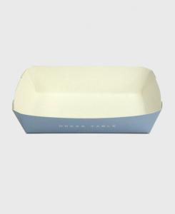 紙箱:食品・菓子関係 フォーコーナー 高級白板紙 1-1