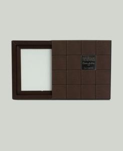 紙箱:食品・菓子関係 組立箱 高級白板紙 1-1