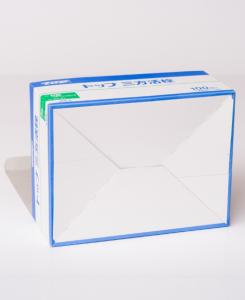 紙箱:医療機器・医薬部外品関係 オートマチックボトム コートボール紙・ノーコートボール紙 2-3
