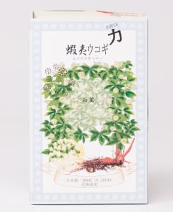 紙箱:化粧品・美容関係 特殊白板紙 1-1